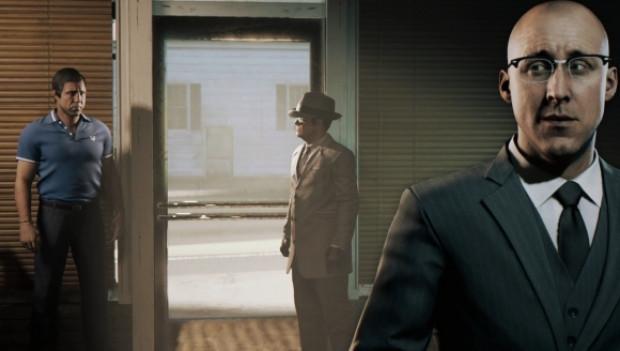 Mafia 3 oyununun ekran görüntüleri - Page 1