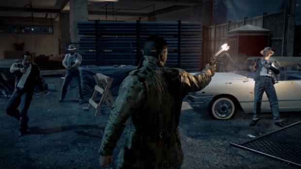 Mafia 3 oyununun ekran görüntüleri - Page 2