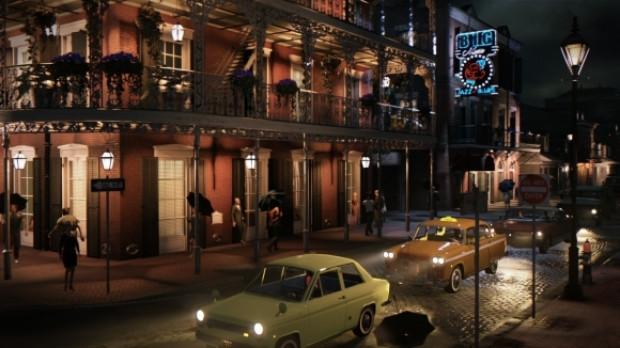 Mafia 3 oyununun ekran görüntüleri - Page 4