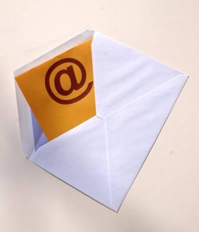 Mail adresiniz ne kadar güvende? - Page 3