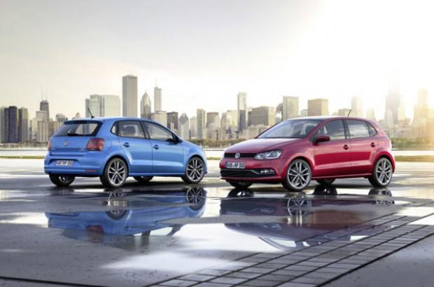 Makyajlı Volkswagen Polo büyülüyor! - Page 1