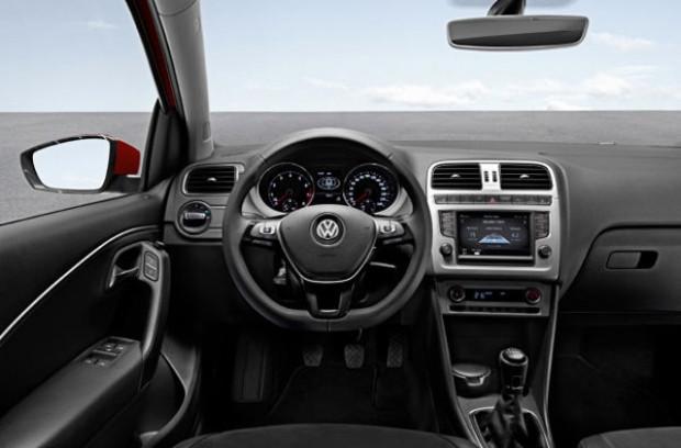 Makyajlı Volkswagen Polo büyülüyor! - Page 4