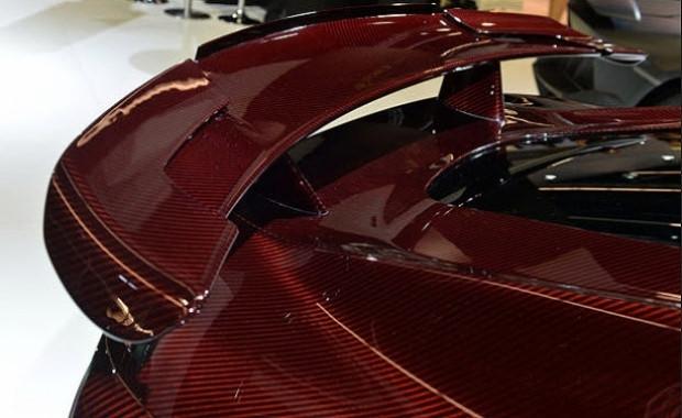 Mansory, Ferrari F12 Berlinetta'yı yeniledi! - Page 3