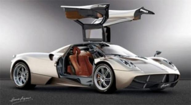 Mantık sınırlarını zorlayan otomobil tasarımları - Page 3