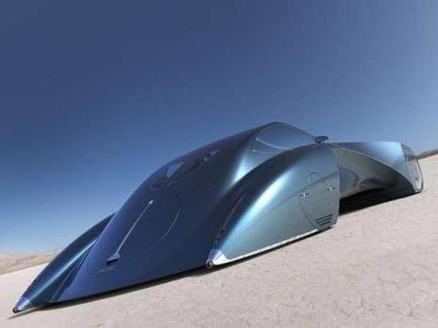 Mantık sınırlarını zorlayan otomobil tasarımları - Page 4