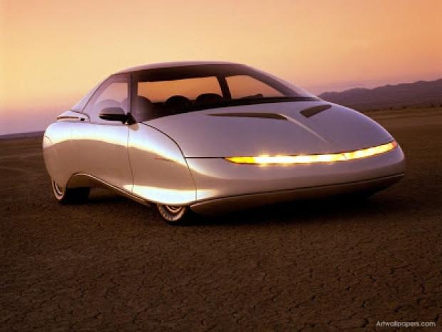 Mantık sınırlarını zorlayan otomobil tasarımları - Page 2