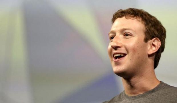 Mark Zuckerberg'un bilinmeyen gerçekleri! - Page 2
