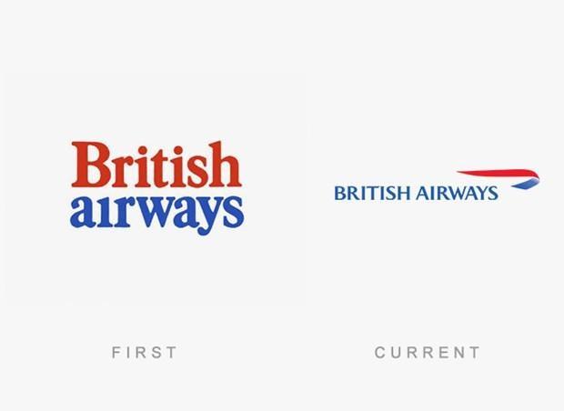 Markaların ilk ve son logoları - Page 1