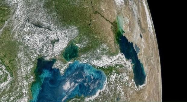 Marmaradaki değişime NASA'dan açıklama - Page 3