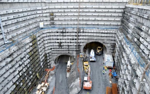 Marmaray'ın kardeşi Avrasya Tüneli 8 ay önce hizmete açılıyor! - Page 2