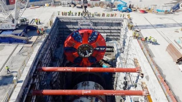Marmaray'ın kardeşi Avrasya Tüneli 8 ay önce hizmete açılıyor! - Page 4
