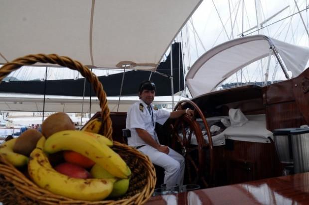 Marmaris Yacht Charter Show başladı! - Page 2