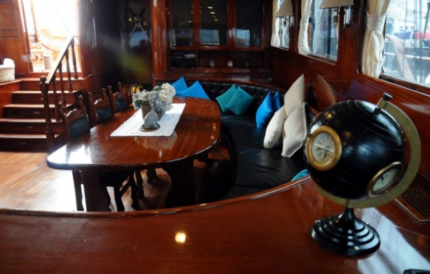 Marmaris Yacht Charter Show başladı! - Page 4