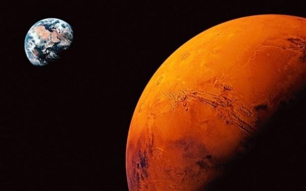 Mars için geri sayım başladı - Page 2