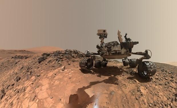 Mars için üretilen Batmobile! - Page 4