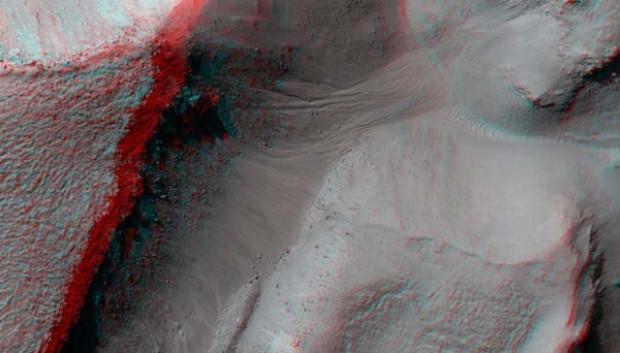 Mars, ilk defa 3 boyutlu görüntülendi! - Page 4