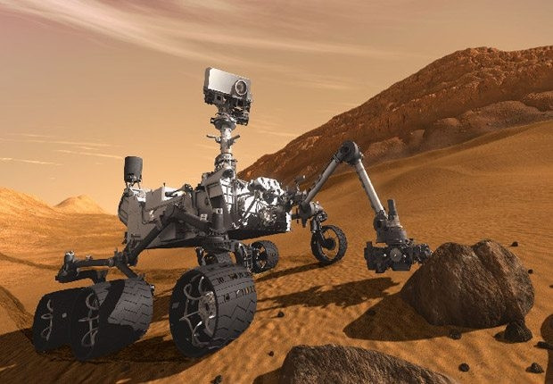 Mars neden önemli Mars'a hayat bulunursa ne olacak? - Page 3