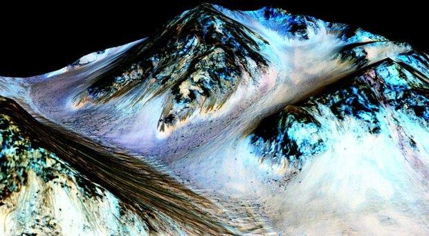 Mars neden önemli Mars'a hayat bulunursa ne olacak? - Page 4