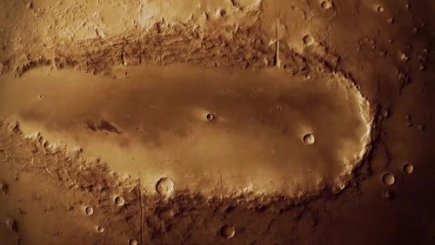 Mars üzerinde hayranlık uyandıran gezinti - Page 4