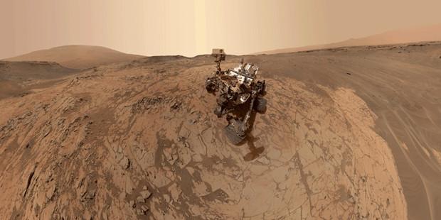 Mars yolculuğu 18 aydan 6 haftaya iniyor - Page 3