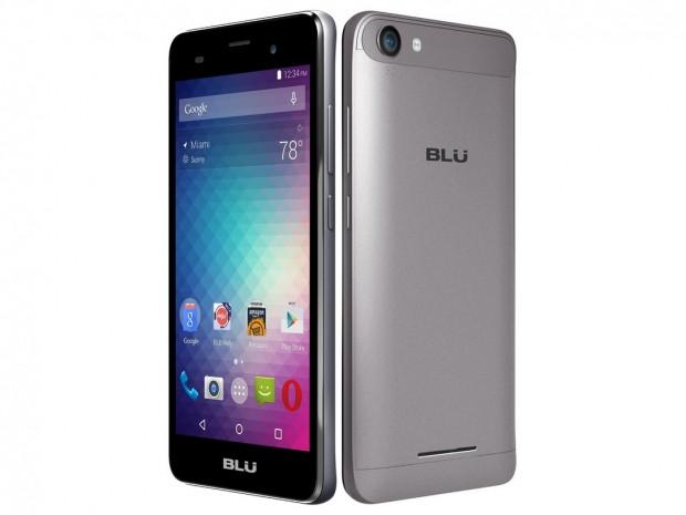 Marshmallow'lu en ucuz telefon BLU Dash X2 ve M2 - Page 3
