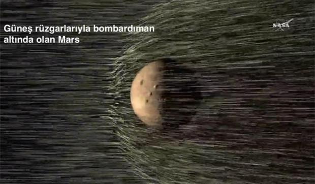 Mars'ın başına gelen felaket Dünya'nın da başına gelir mi? - Page 3