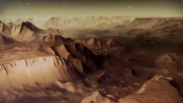 Mars'ın haritası ortaya çıktı! - Page 3