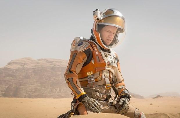 Marslı filmi gerçeğe ne kadar yakın! - Page 2