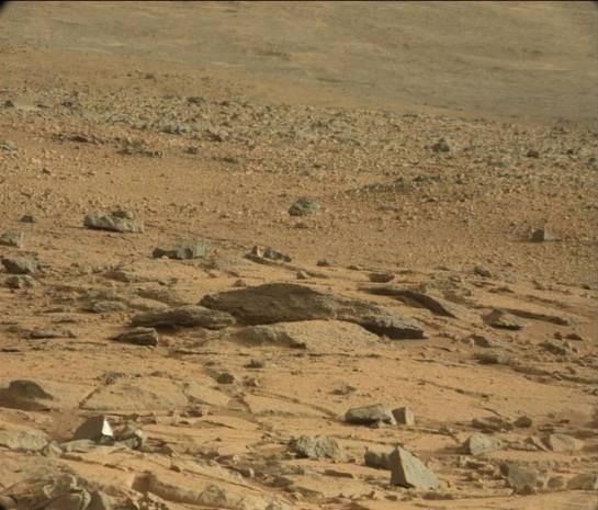 Mars'ta Kertenkele mi görüldü? - Page 3