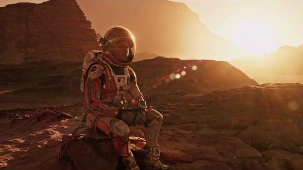 Mars'ta neden hala insan yok? - Page 2