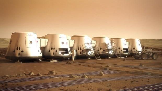 Mars'ta neden hala insan yok? - Page 3