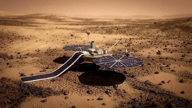Mars'ta neden hala insan yok? - Page 4