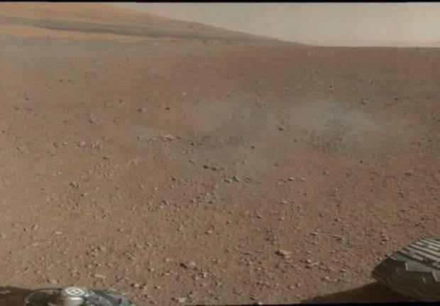Mars'tan en ilginç görüntüler - Page 2
