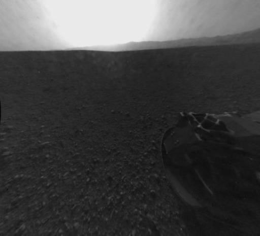 Mars'tan görüntüler - Page 4