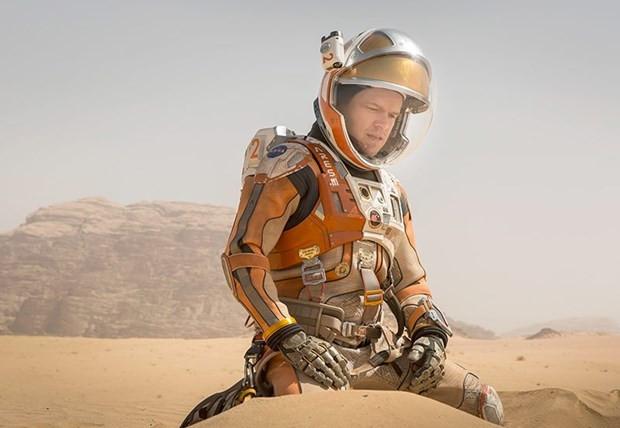 Mars'tan nasıl geri dönülür? - Page 1