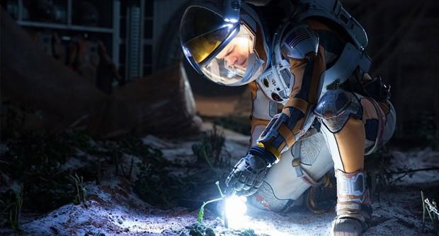 Mars'tan nasıl geri dönülür? - Page 2