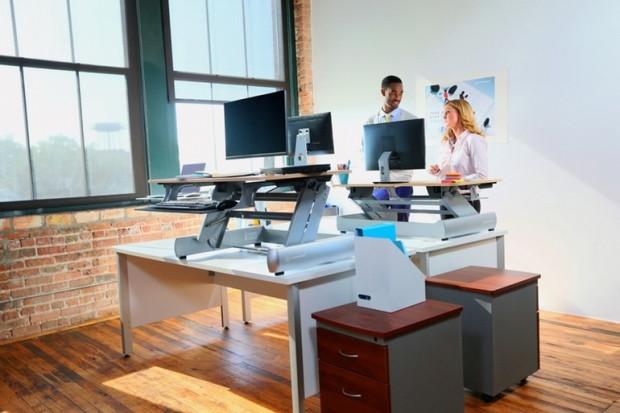 Masa başında çalışanlara müjde - Page 3