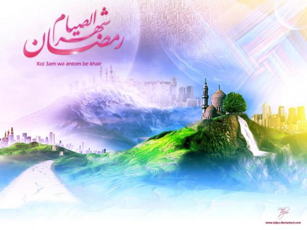 Masaüstü için Ramazan duvar kağıtları - Page 4