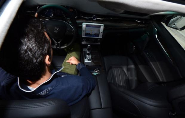 Maserati Ghibli ve GranCabrio Ankara'da tanıtıldı! - Page 1