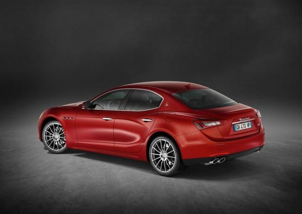 Maserati Ghibli'nin Türkiye satış fiyatı açıklandı! - Page 1