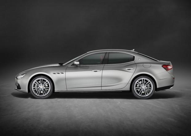 Maserati Ghibli'nin Türkiye satış fiyatı açıklandı! - Page 2