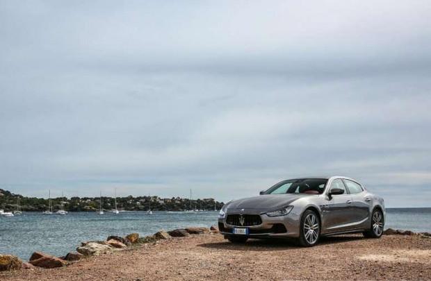 Maserati Ghibli'nin Türkiye satış fiyatı açıklandı! - Page 3