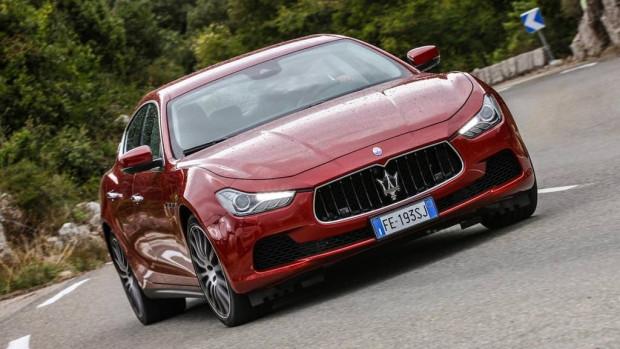 Maserati Ghibli'nin Türkiye satış fiyatı açıklandı! - Page 4