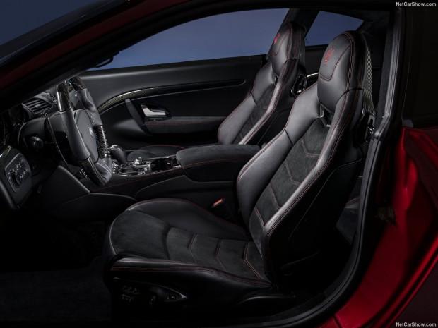 Maserati GranTurismo 2018 - Page 2