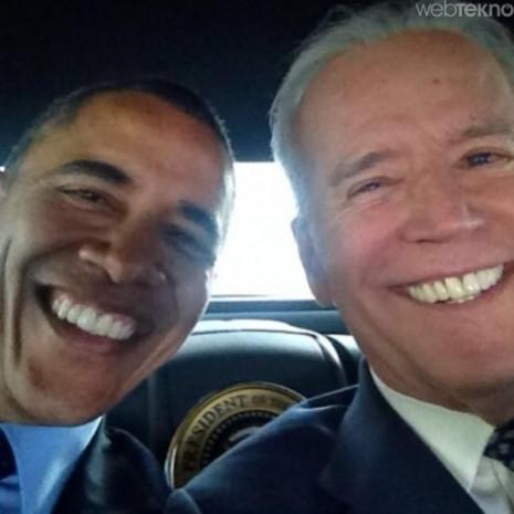 Mashable, 2014 yılının en çok bilinen 10 selfie'sini yayınladı - Page 2