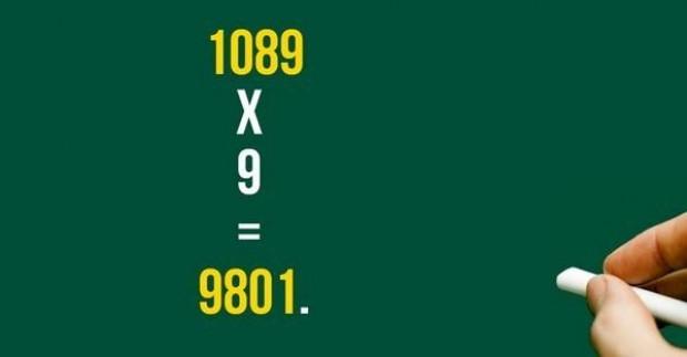 Matematik hakkında 10 İlginç bilgi - Page 2
