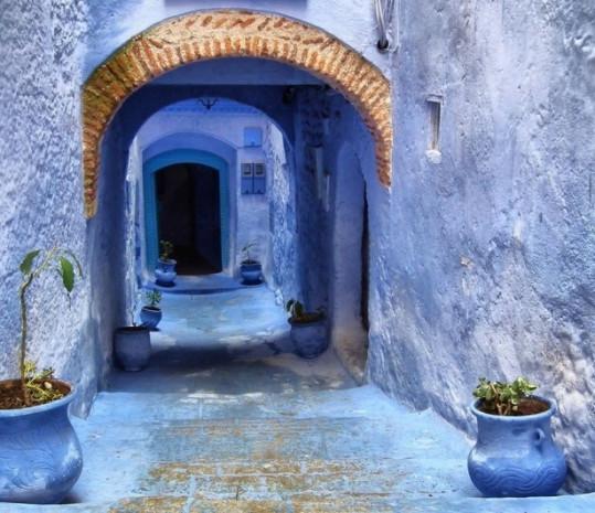 Mavi şehrin 'Akrep sırrı!' - Page 2