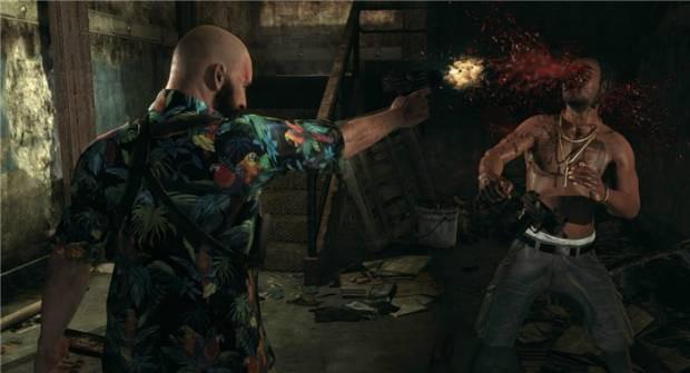 Max Payne 3'ten yeni görüntüler -GALERİ - Page 1