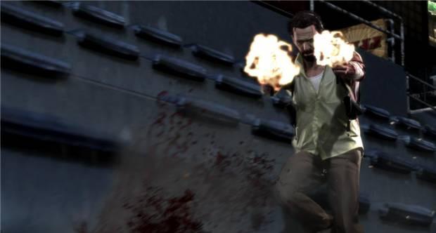 Max Payne 3'ten yeni görüntüler -GALERİ - Page 2