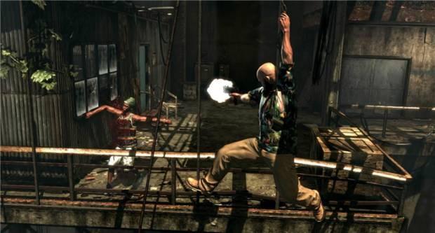 Max Payne 3'ten yeni görüntüler -GALERİ - Page 3